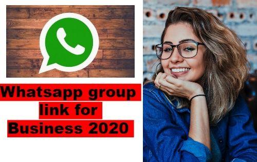 Whatsapp Group Link For Business Whatsapp Group Dubai Business Business