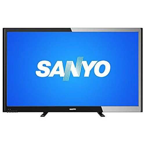 How To Get A Sanyo Tv To Input Without Remote