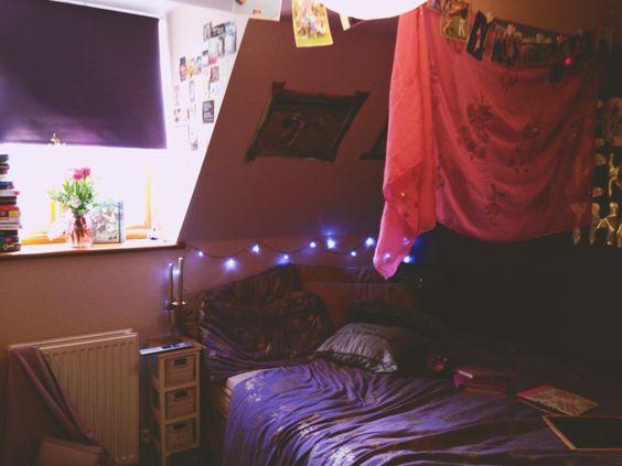 I love my room