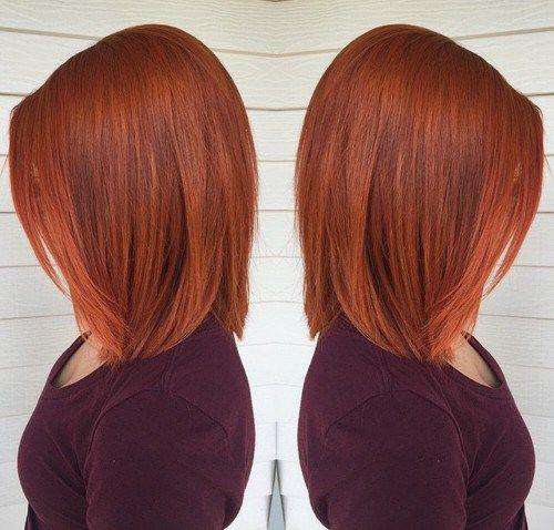 40 Fresh Trendy Ideas for Copper Hair Color | Pinterest ...