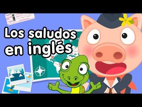 Canción De La Familia En Inglés Y Español Canciones Infantiles Youtube Canciones Infantiles Ingles Basico Para Niños Hola En Ingles