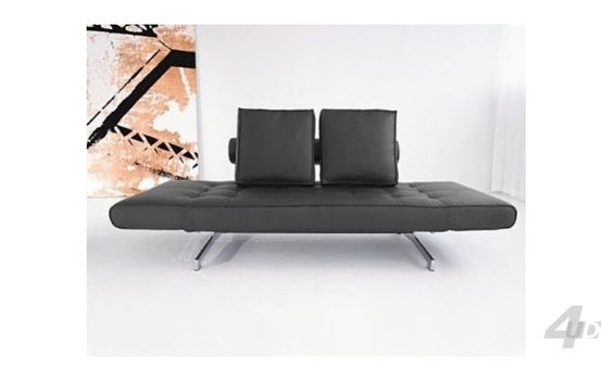 Sofa Ghias - Innovation - Merken