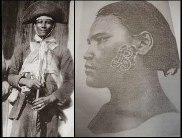 José Baiano, o cangaceiro que marcava suas iniciais em suas vítimas