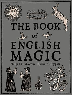 The Book of English Magic. A really good introduction to all aspects of occultism from alchemy to mediumship, cunning folk to modern Wicca, and many more. It has reading lists at the back of each chapter if you want to delve further into any subject. I thoroughly recommend it!