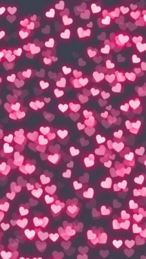 Wallpaper Gratis Super Carino Per Il Tuo Telefono Adorato Tante Altre Idee Cool Per Le Mamme Sul S Heart Wallpaper Valentines Wallpaper Cute Wallpapers