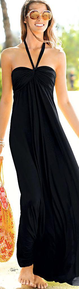 Victoria's Secret ● SS 2014, Maxi Dress