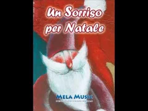Alla Ricerca Della Stella Di Natale Youtube.Buon Natale Sorriso Di Natale Canzoni Per Bambini Di Mela Music Canzoni Per Bambini Canzoni Natale