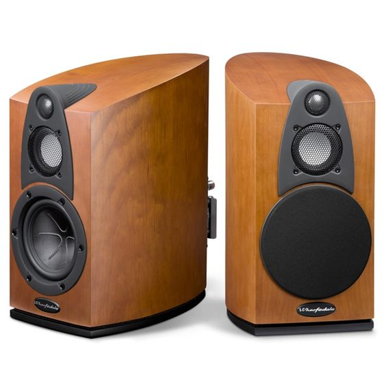wharfedale jade 1 bookshelf speakers pair diy audio. Black Bedroom Furniture Sets. Home Design Ideas