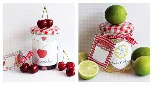 marmeladenetiketten - Google-Suche