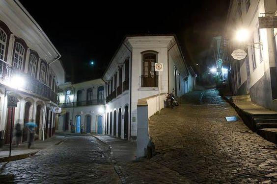 Arquiteturas do Brasil!por Depósito Santa Mariah