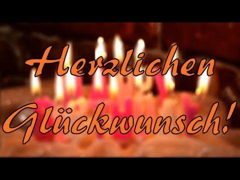 Geburtstagslied Happy Birthday Geburtstagswunsche Geburtstagsvideo