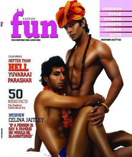 Best of Japan Gay Magazine