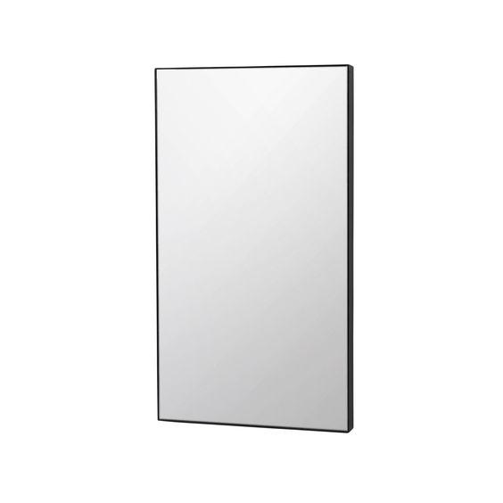 Broste Spiegel Complete 60x110cm Schwarz Mirror Home Decor Decor