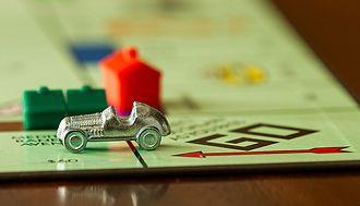 Exploitation pédagogique du Monopoly, le premier jeu sérieux économique