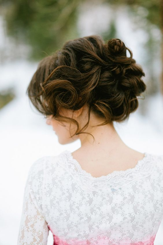 This updo is happening before this month ends.    Hair and Make-up by Steph: Be Mine