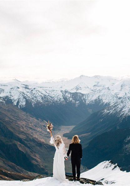 25 Destination Wedding Photos That Will Inspire Your Wanderlust