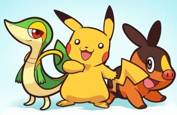 How to Draw Pokemon, Step by Step, Pokemon Characters, Anime, Draw Japanese Anime, Draw Manga, FREE Online Drawing Tutorial, Added by Dawn, March 11, 2012, 10:31:02 am