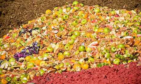 Lambeth council collects food waste for anerobic digestion, creating fuel and compost. Social media encouraged residents to get involved, le...