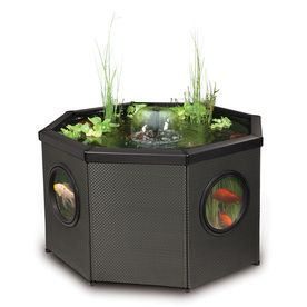 Pennington Aquagarden Raised Pond Kit Outdoor