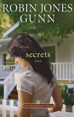 Segredos#Robin Jones Gunn #wattpad #romance
