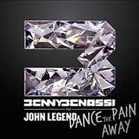 Benny Benassi Feat. John Legend – Dance The Pain Away