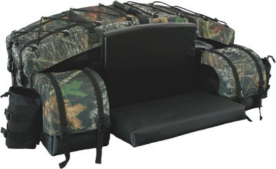 Atv Tek Arch Series Atv Cargo Bag Mossy Oak 36X19X14 Acbmob