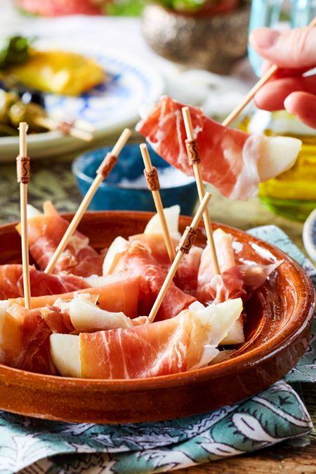 Spaanse recepten!