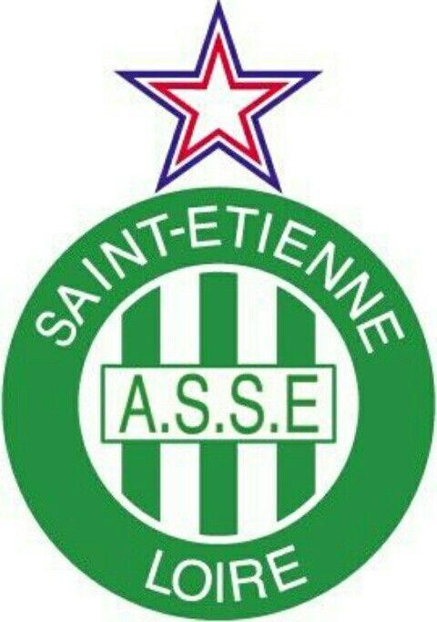 St Etienne crest.