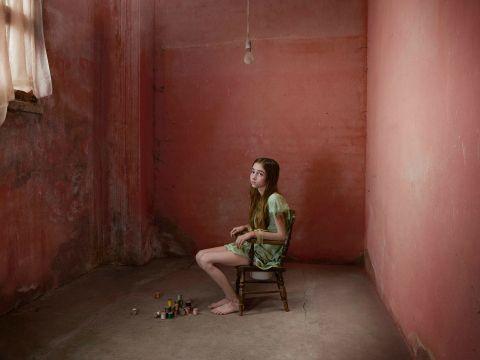 Infancia salvaje: la impresionante galería de fotos de los niños que crecen como…