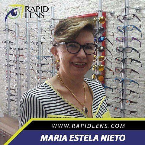 Perdi mis lentes y en #30MinRapidlens me entregaron #monturaretro y #cristalesformulados @normapimentel www.rapidlens.com