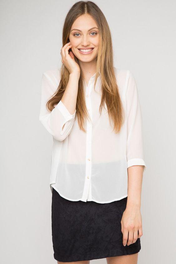 Brandy ♥ Melville   Olivia Skirt - Clothing