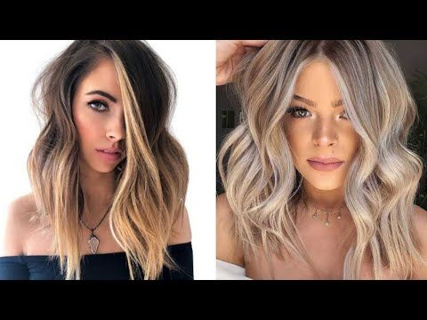 44+ 2021 hairstyles for women ideas info
