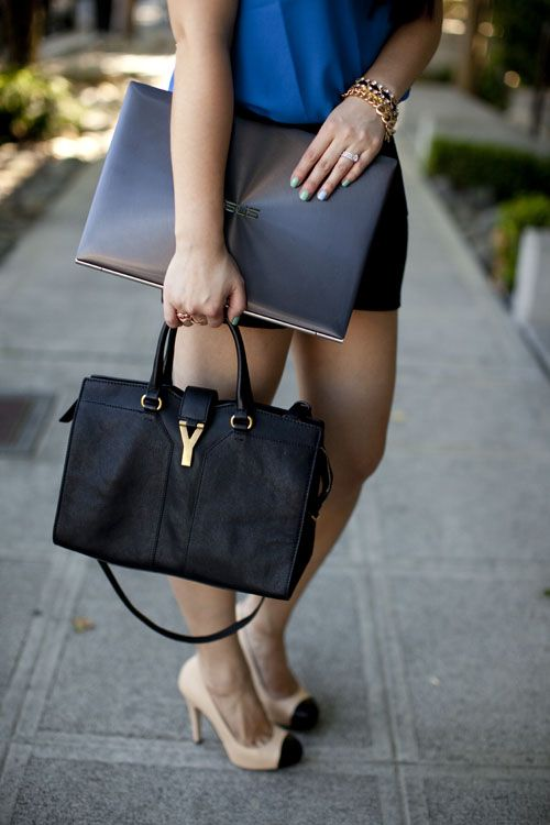duffle bag ysl - YSL Cabas Chyc Mini | Look | Pinterest | Minis and Design