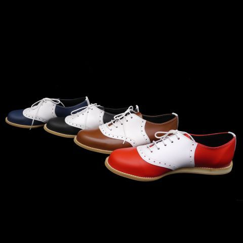 New Terry Smith Saddle Shoes For Women | Products I Love ...