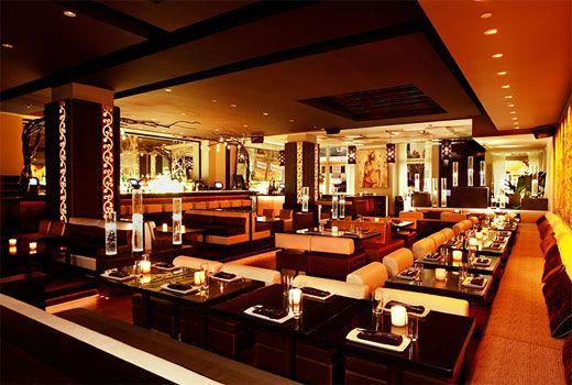 Restaurant Dining Room Design Restaurant interior Restaurant interior design Modern restaurant
