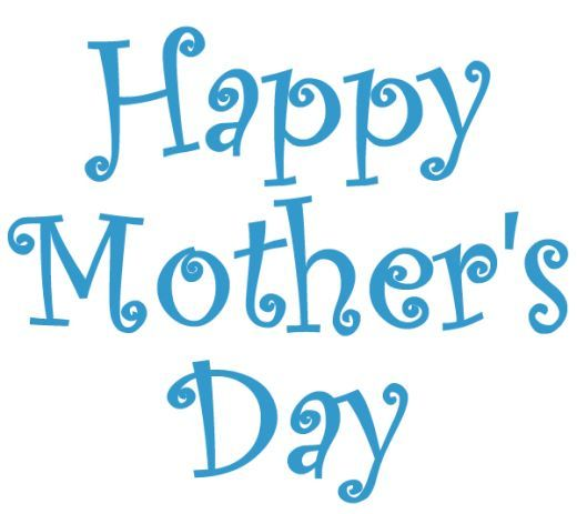 Free Mothers Day Clip Art and Cards: