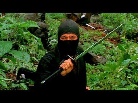 Pin On Ninja