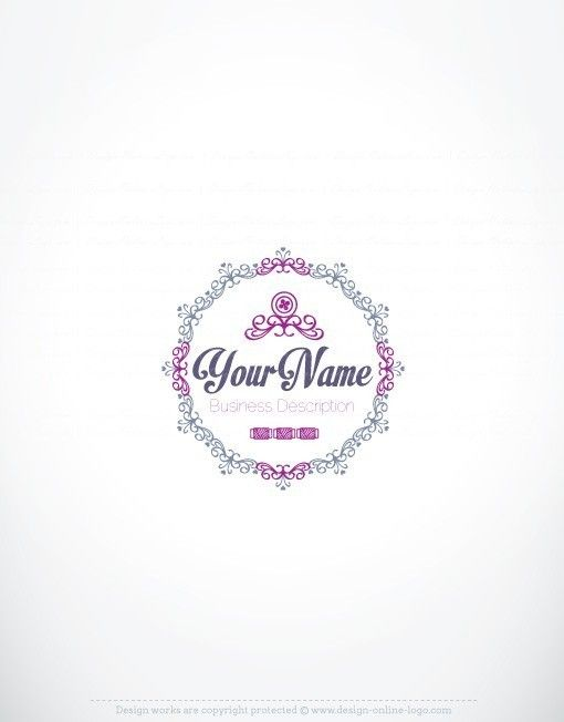 Exclusive Design Sewing Logo Free Business Card Sewing Logo Online Logo Design Fashion Logo Design