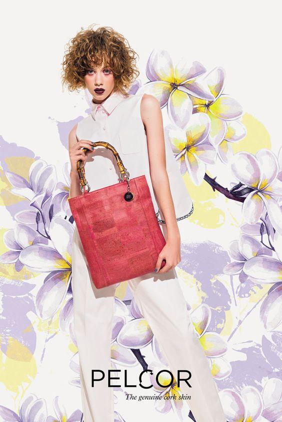 Brilhos da Moda: Campanha Pelcor Primavera Verão 2016