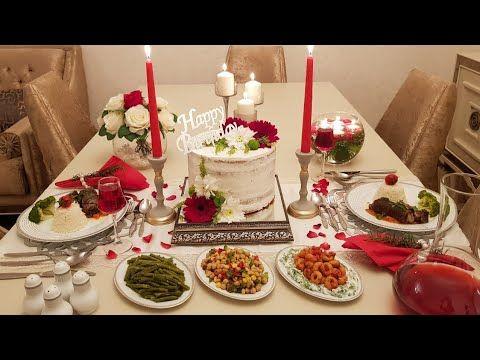عيد ميلاد زوجي حبيبي سفرة رومنسية 5 نجوم افكار سهلة من صنع يدي Youtube Turkish Recipes Anime Art Girl Wedding Anniversary