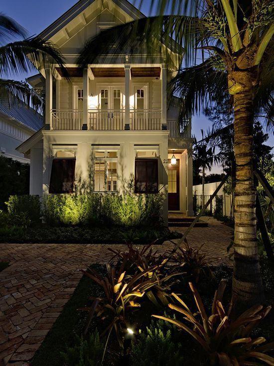 Tropical Style 17 Stunning Exterior Design Ideas Part 1 Modern Beach House Beach Cottage House Plans Beach Cottage Style