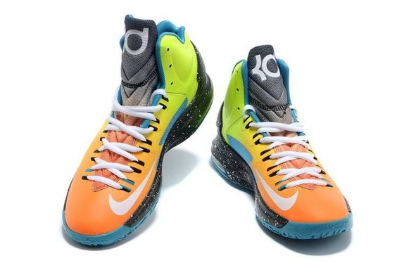 Nike Zoom KD V Womens Size Surf Style [Womens Nike KD V-6083] - $65.99 : lebronxlows.net sale|LeBron X LOW|LeBron 9 Low|Lebron 8 Low and Hyperdunk low