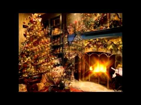 Michael Jackson Happy Xmas Celine Dion Youtube Christmas Tree And Fireplace Christmas Fireplace Gorgeous Christmas