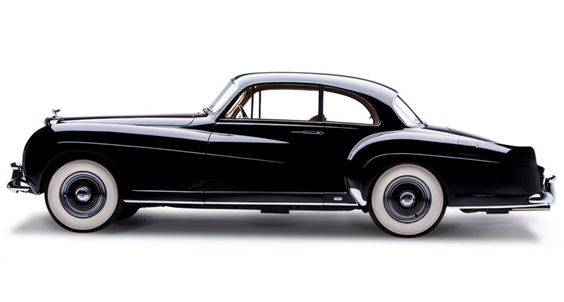 This Franay-bodied Bentley marries English elegance and French pizzazz | Classic…