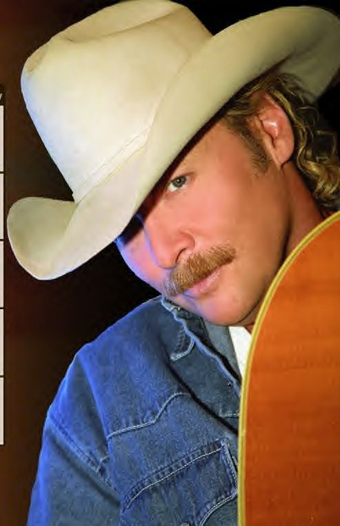 """Alan Jackson - as country music songwriters go, he is the """"Hank Williams"""" of our time."""