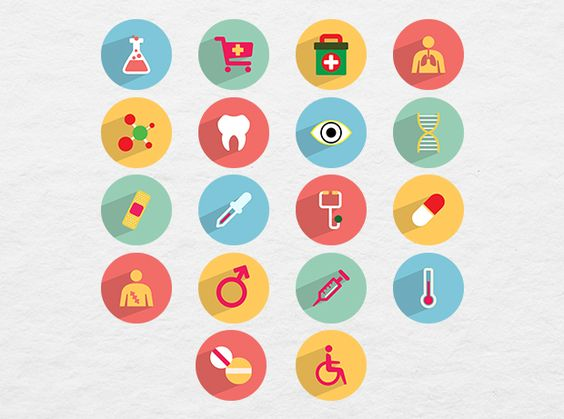 medical-icons: