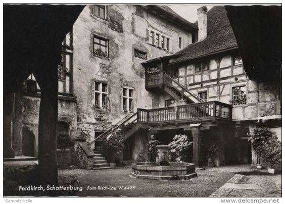 Feldkirch - Delcampe.net