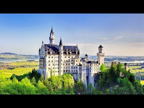 Geheimnisvolles Schloss Neuschwanstein Hd Doku 2020 Youtube In 2020 Schloss Neuschwanstein Tolle Reiseziele Neuschwanstein