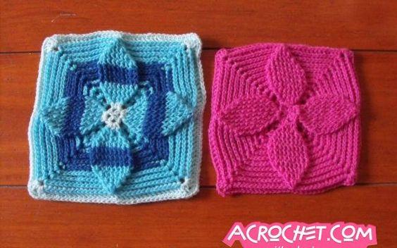 Blog a crochet acrochet maravillas hechas a mano - Aplicaciones de crochet para colchas ...