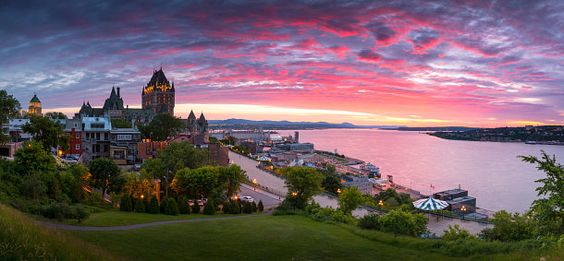 Old Quebec — Quebec City, Quebec | 13 Ways To Discover European Culture Without Going Overseas